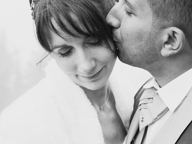 Le mariage de Mehdi et Anaïs à Saint-Pierre-de-Chartreuse, Isère 52