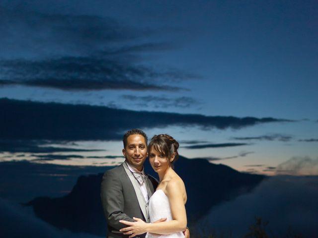 Le mariage de Mehdi et Anaïs à Saint-Pierre-de-Chartreuse, Isère 72