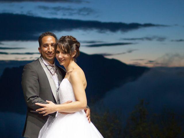 Le mariage de Mehdi et Anaïs à Saint-Pierre-de-Chartreuse, Isère 73