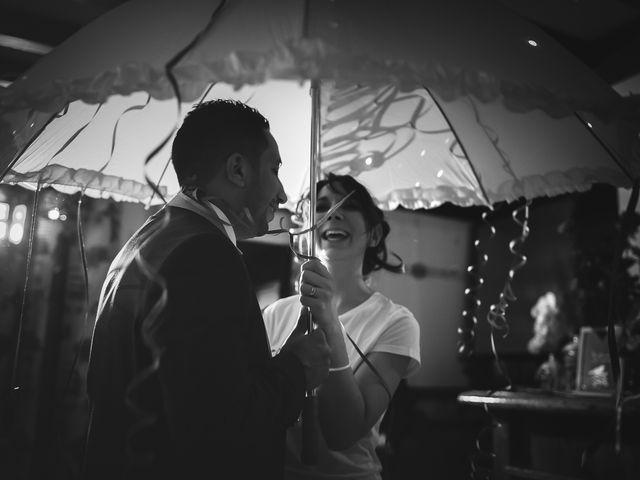 Le mariage de Mehdi et Anaïs à Saint-Pierre-de-Chartreuse, Isère 77