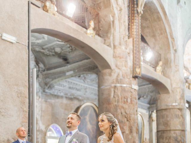 Le mariage de Julien et Lorraine à Grasse, Alpes-Maritimes 22
