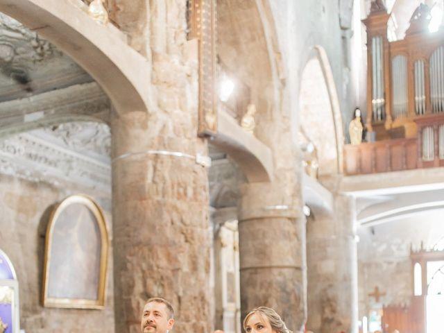 Le mariage de Julien et Lorraine à Grasse, Alpes-Maritimes 24