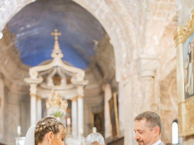 Le mariage de Julien et Lorraine à Grasse, Alpes-Maritimes 28