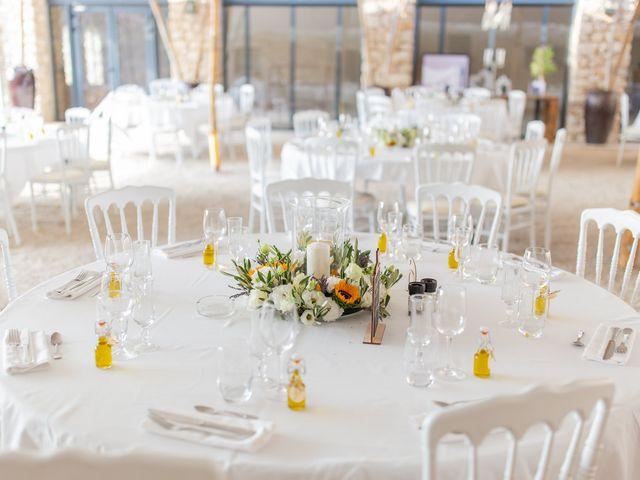 Le mariage de Julien et Lorraine à Grasse, Alpes-Maritimes 33