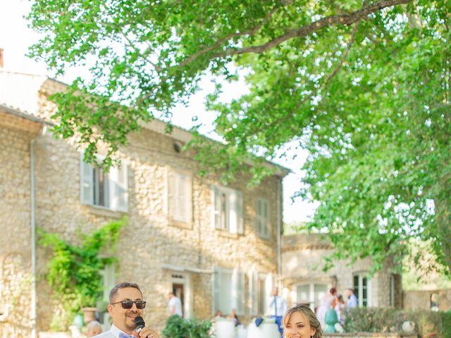 Le mariage de Julien et Lorraine à Grasse, Alpes-Maritimes 40