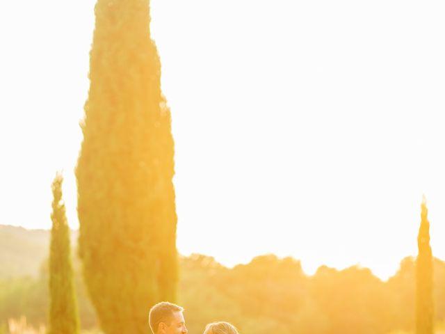 Le mariage de Julien et Lorraine à Grasse, Alpes-Maritimes 44