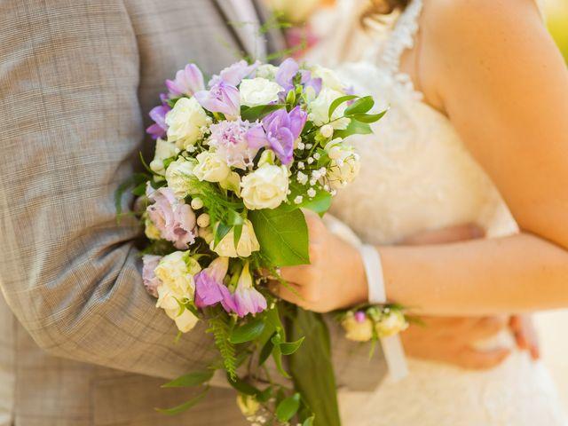Le mariage de Julien et Lorraine à Grasse, Alpes-Maritimes 49