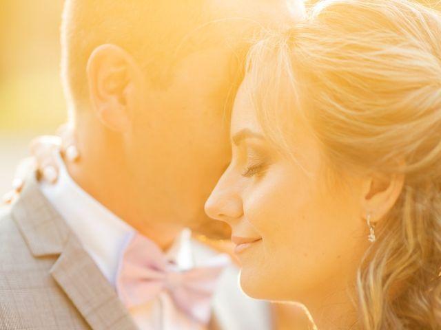 Le mariage de Julien et Lorraine à Grasse, Alpes-Maritimes 51