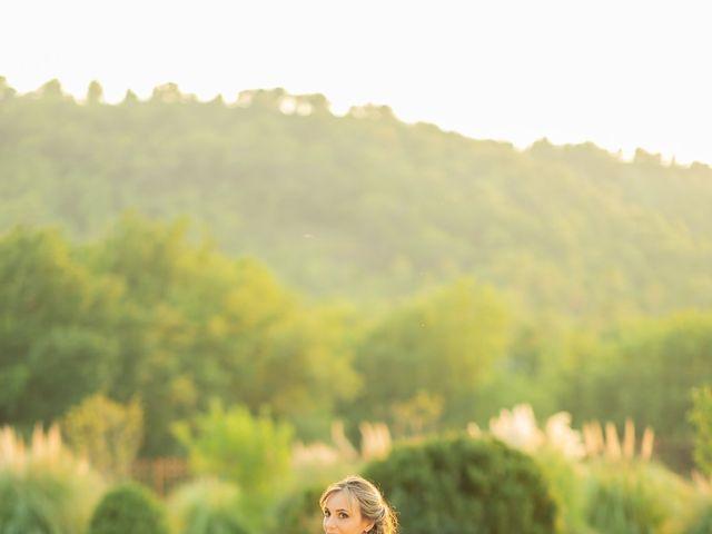 Le mariage de Julien et Lorraine à Grasse, Alpes-Maritimes 52