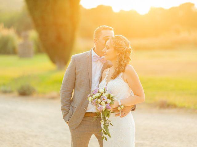 Le mariage de Lorraine et Julien