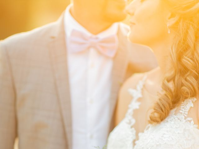 Le mariage de Julien et Lorraine à Grasse, Alpes-Maritimes 55