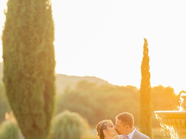 Le mariage de Julien et Lorraine à Grasse, Alpes-Maritimes 59