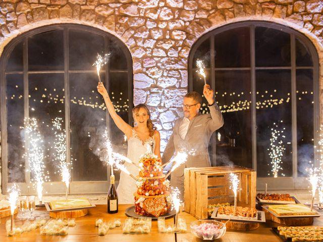 Le mariage de Julien et Lorraine à Grasse, Alpes-Maritimes 79