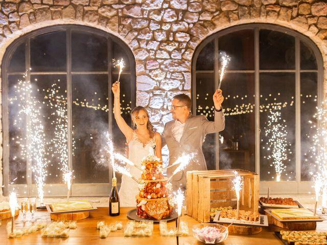 Le mariage de Julien et Lorraine à Grasse, Alpes-Maritimes 80