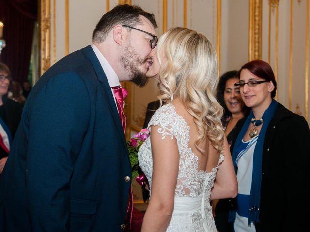 Le mariage de Clément  et Marie  à Épernay, Marne 15