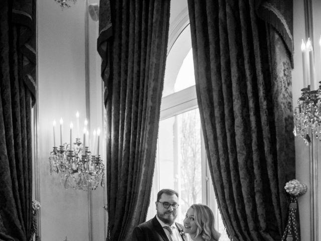 Le mariage de Clément  et Marie  à Épernay, Marne 22