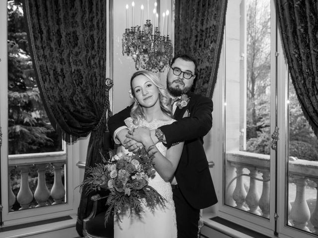 Le mariage de Clément  et Marie  à Épernay, Marne 23
