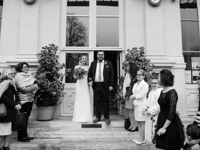 Le mariage de Clément  et Marie  à Épernay, Marne 25