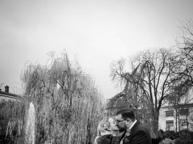 Le mariage de Clément  et Marie  à Épernay, Marne 32