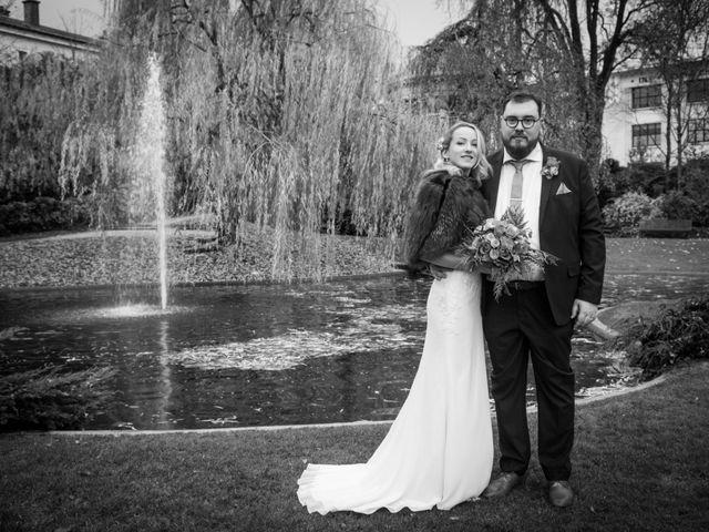 Le mariage de Clément  et Marie  à Épernay, Marne 33