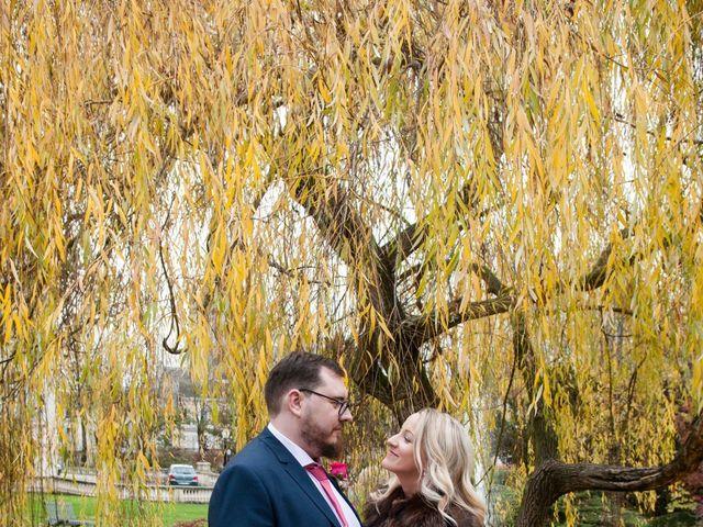 Le mariage de Clément  et Marie  à Épernay, Marne 34