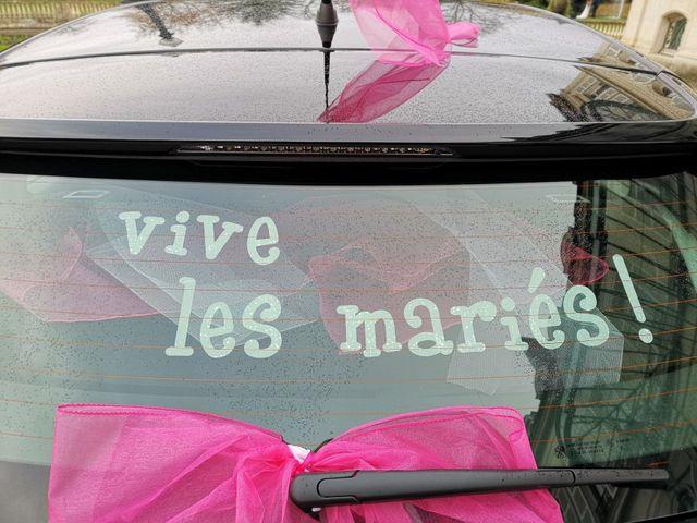 Le mariage de Clément  et Marie  à Épernay, Marne 40