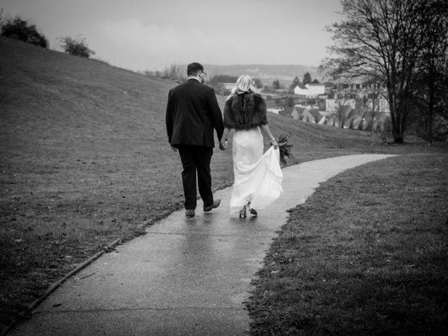 Le mariage de Clément  et Marie  à Épernay, Marne 63