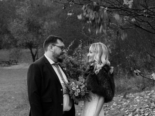 Le mariage de Clément  et Marie  à Épernay, Marne 67