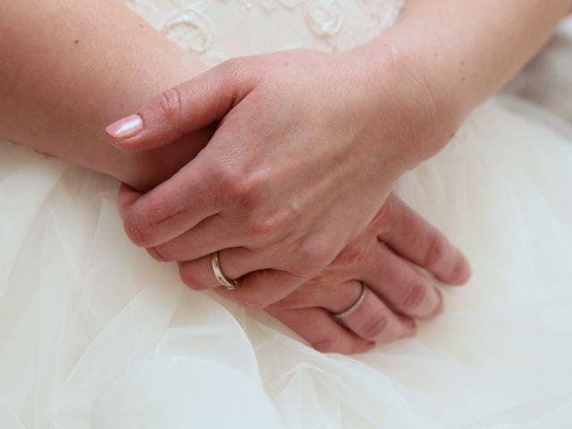 Le mariage de José et Karine à Soisy-sur-Seine, Essonne 2