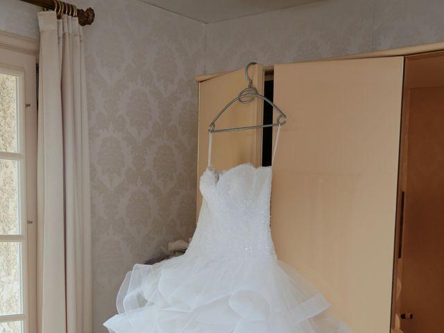 Le mariage de José et Karine à Soisy-sur-Seine, Essonne 4