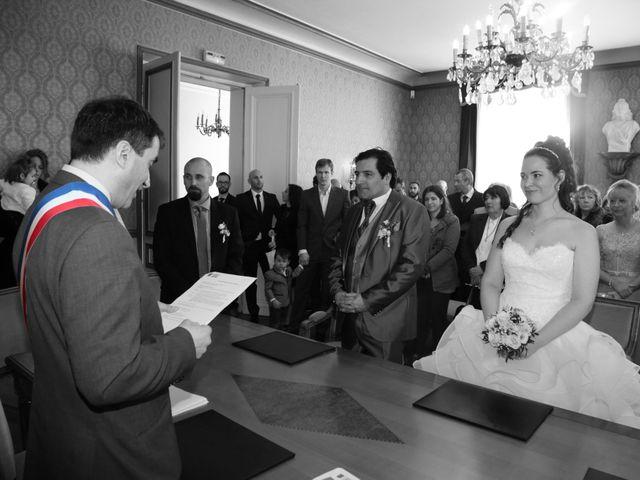 Le mariage de José et Karine à Soisy-sur-Seine, Essonne 7