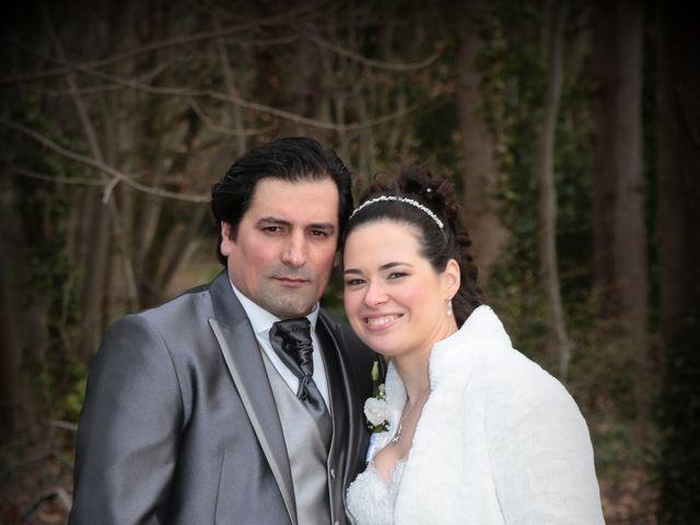 Le mariage de José et Karine à Soisy-sur-Seine, Essonne 8