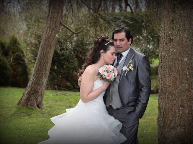 Le mariage de José et Karine à Soisy-sur-Seine, Essonne 9