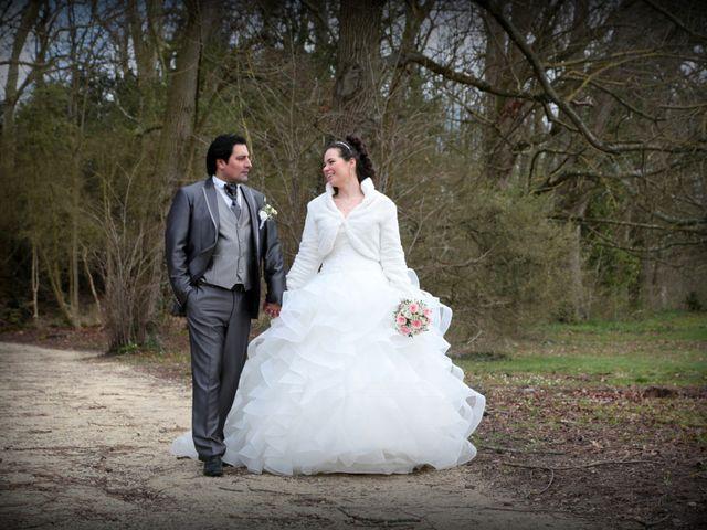 Le mariage de José et Karine à Soisy-sur-Seine, Essonne 12