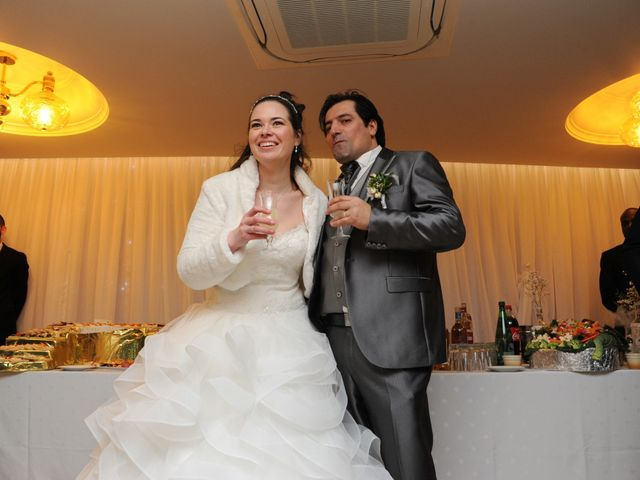 Le mariage de José et Karine à Soisy-sur-Seine, Essonne 18