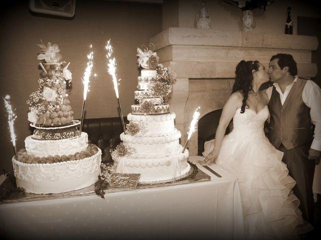 Le mariage de José et Karine à Soisy-sur-Seine, Essonne 21