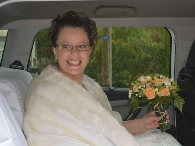 Le mariage de David et Virginie à Guesnain, Nord 10