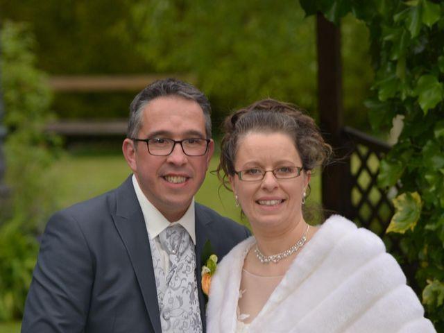 Le mariage de David et Virginie à Guesnain, Nord 23