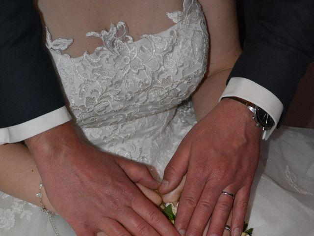 Le mariage de David et Virginie à Guesnain, Nord 24