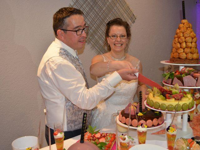 Le mariage de David et Virginie à Guesnain, Nord 44