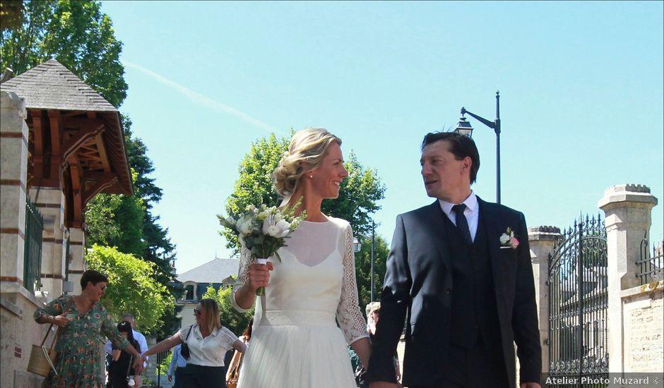 Le mariage de Sébastien et Olvia à Beaune, Côte d'Or