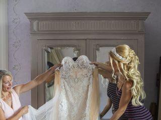 Le mariage de Christine et Aurélien 3