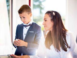 Le mariage de Linda et Florian 2