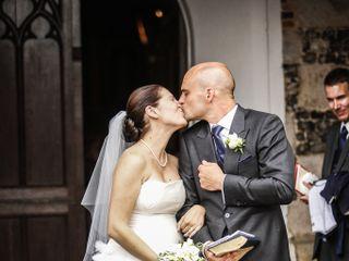 Le mariage de Anais et Bertrand
