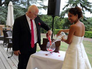 Le mariage de Romina et Stéphane