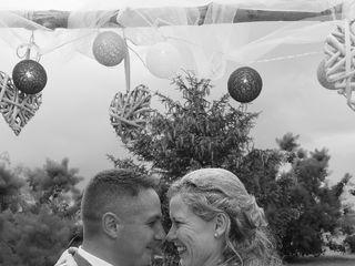 Le mariage de Anne-Lise   et Sébastien  3