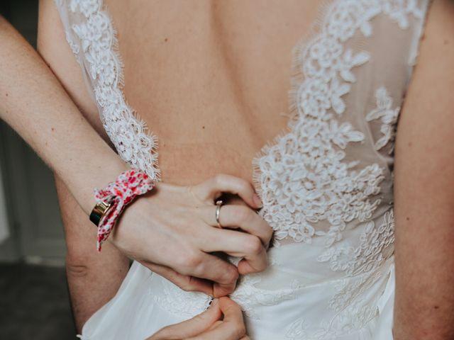 Le mariage de Josselin et Sixtine à Piolenc, Vaucluse 7