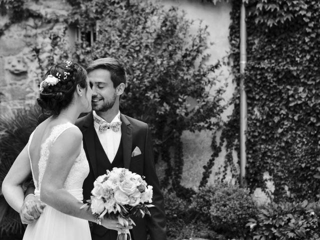 Le mariage de Josselin et Sixtine à Piolenc, Vaucluse 11