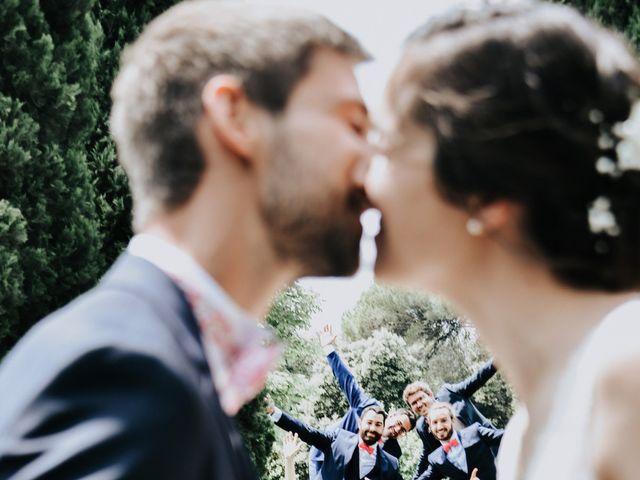 Le mariage de Josselin et Sixtine à Piolenc, Vaucluse 14