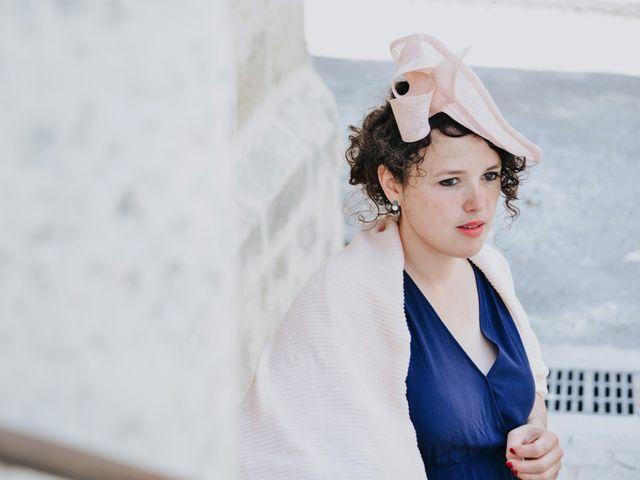 Le mariage de Josselin et Sixtine à Piolenc, Vaucluse 21